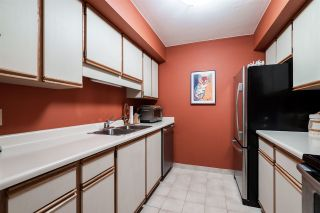 "Photo 19: 1104 3920 HASTINGS Street in Burnaby: Vancouver Heights Condo for sale in ""Ingleton Place"" (Burnaby North)  : MLS®# R2480772"