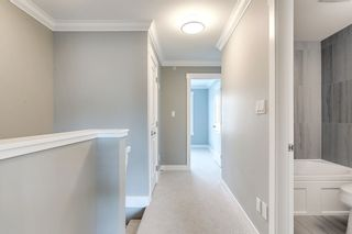 Photo 13: 4 2321 RINDALL Avenue in Port Coquitlam: Central Pt Coquitlam Townhouse for sale : MLS®# R2137602