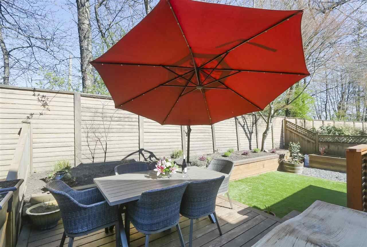 "Main Photo: 54 13918 58 Avenue in Surrey: Panorama Ridge Townhouse for sale in ""Alder Park"" : MLS®# R2354613"