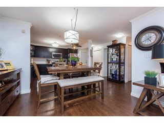 """Photo 12: 107 2626 COUNTESS Street in Abbotsford: Abbotsford West Condo for sale in """"Wedgewood"""" : MLS®# R2576404"""