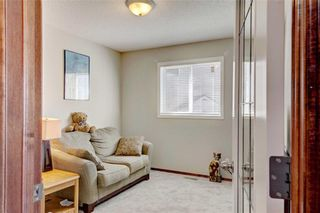 Photo 6: 155 CHAPALINA Mews SE in Calgary: Chaparral Detached for sale : MLS®# C4247438