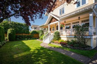 """Photo 30: 8967 MOWAT Street in Langley: Fort Langley House for sale in """"FORT LANGLEY"""" : MLS®# R2613045"""