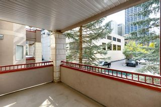 Photo 22: 212 777 3 Avenue SW in Calgary: Eau Claire Apartment for sale : MLS®# A1146241