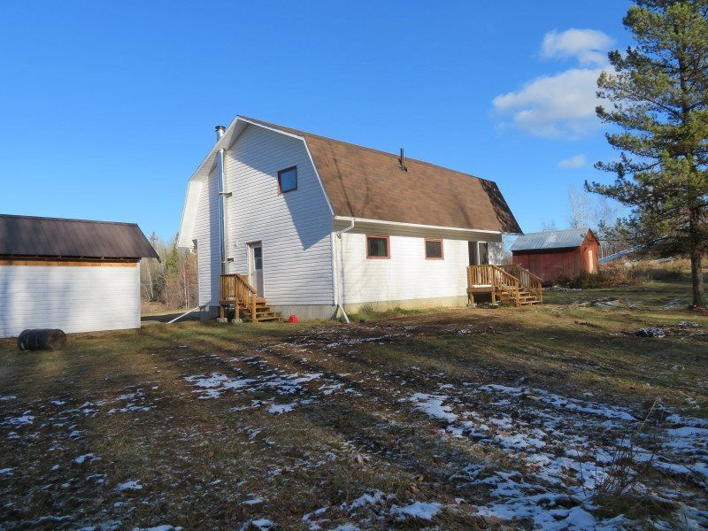 Photo 13: Photos: MILE 283 97 (ALASKA) Highway in Fort Nelson: Fort Nelson - Rural House for sale (Fort Nelson (Zone 64))  : MLS®# R2275782