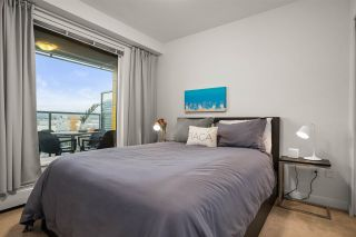 "Photo 22: 408 384 E 1ST Avenue in Vancouver: Strathcona Condo for sale in ""CANVAS"" (Vancouver East)  : MLS®# R2519419"