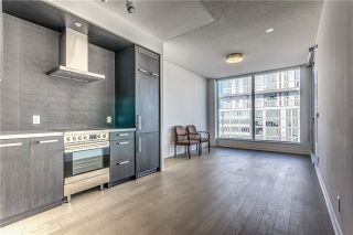 Photo 3: 455 Front St Unit #705 in Toronto: Waterfront Communities C8 Condo for sale (Toronto C08)  : MLS®# C3710790