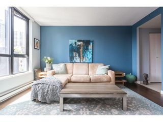 """Photo 17: 409 928 HOMER Street in Vancouver: Yaletown Condo for sale in """"Yaletown Park 1"""" (Vancouver West)  : MLS®# R2590360"""