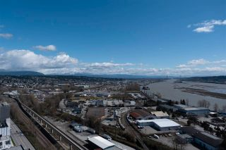 Photo 33: 2504 258 NELSON'S Court in New Westminster: Sapperton Condo for sale : MLS®# R2543200