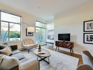 """Photo 4: 103 702 E KING EDWARD Avenue in Vancouver: Fraser VE Condo for sale in """"Magnolia"""" (Vancouver East)  : MLS®# R2446677"""