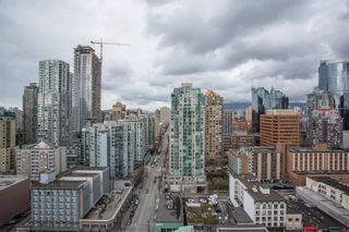"""Photo 16: 2308 1199 SEYMOUR Street in Vancouver: Downtown VW Condo for sale in """"Brava"""" (Vancouver West)  : MLS®# R2541937"""