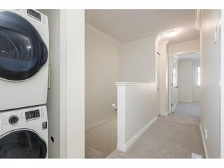 """Photo 34: 46 19250 65 Avenue in Surrey: Clayton Townhouse for sale in """"Sunberry Court"""" (Cloverdale)  : MLS®# R2621146"""