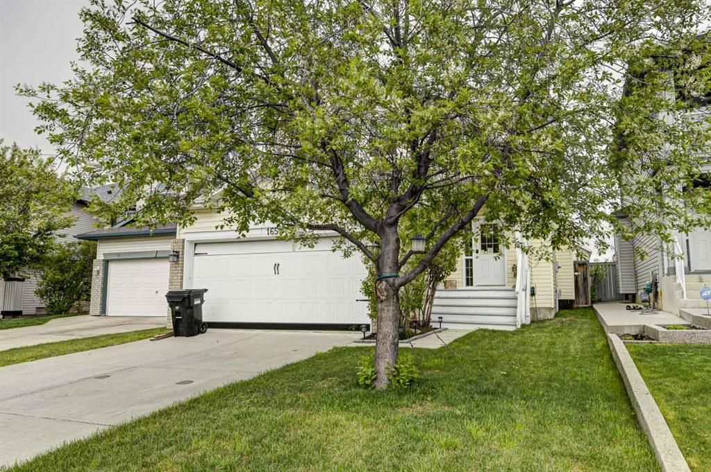 Main Photo: 165 Coventry Court NE in Calgary: Coventry Hills Detached for sale : MLS®# A1112287