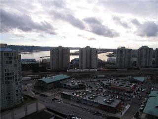 Photo 10: 1508 833 AGNES Street in New Westminster: Downtown NW Condo for sale : MLS®# V860774