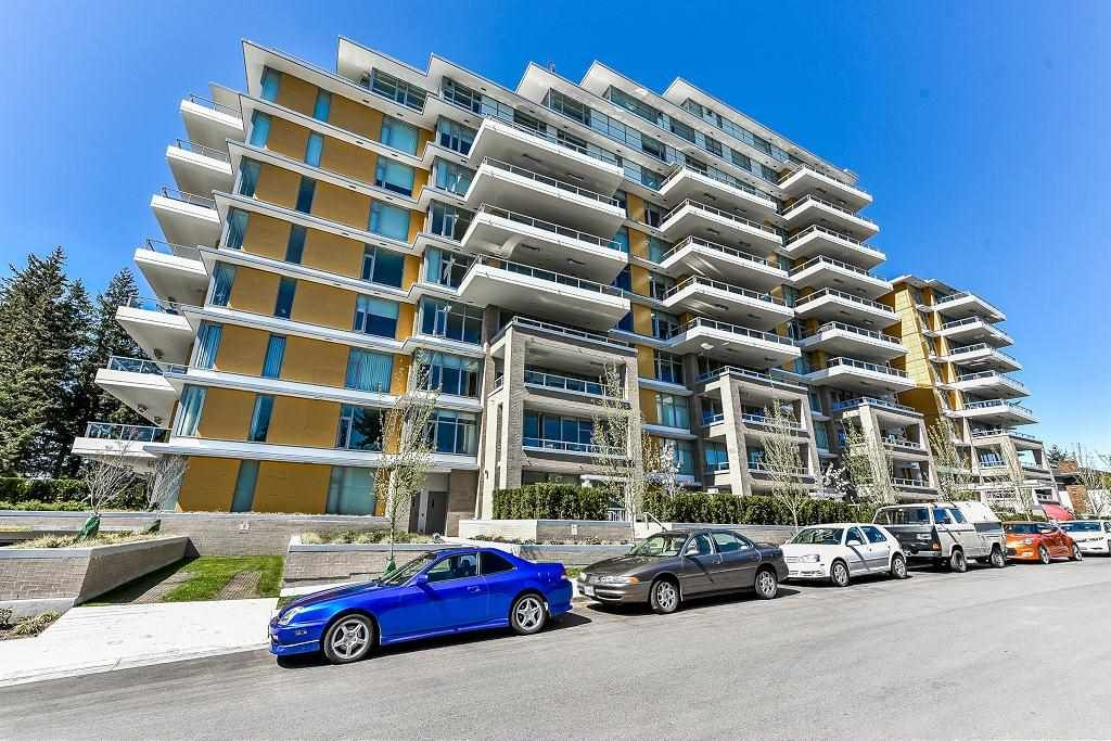 """Main Photo: 706 1501 VIDAL Street: White Rock Condo for sale in """"Beverley"""" (South Surrey White Rock)  : MLS®# R2447891"""