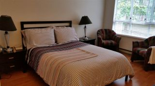 """Photo 6: 121 8600 GENERAL CURRIE Road in Richmond: Brighouse South Condo for sale in """"MONTEREY"""" : MLS®# R2004181"""