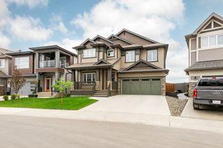 Photo 2: 2607 196 Street in Edmonton: Zone 57 House for sale : MLS®# E4248885