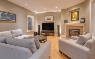 Photo 12: 1047 UPLANDS Drive: Anmore House for sale (Port Moody)  : MLS®# R2587063