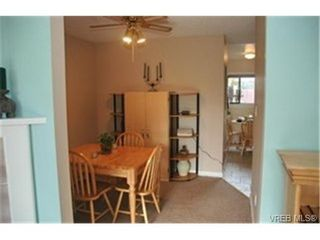 Photo 4:  in VICTORIA: La Langford Proper Row/Townhouse for sale (Langford)  : MLS®# 463608