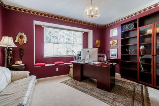 Photo 18: 55 ASHWOOD Drive in Port Moody: Heritage Woods PM House for sale : MLS®# R2451556