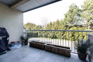 """Photo 10: 210 19953 55A Avenue in Langley: Langley City Condo for sale in """"Bayside Court"""" : MLS®# R2245615"""