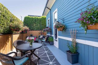 Photo 21: 416 OAK Street in New Westminster: Queens Park House for sale : MLS®# R2583131