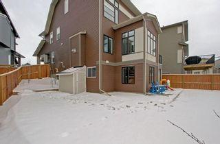 Photo 30: 35 WALDEN Green SE in Calgary: Walden House for sale : MLS®# C4145138