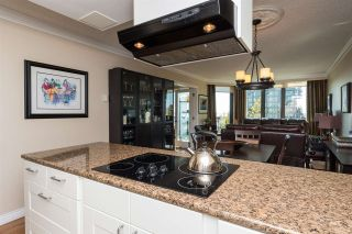 Photo 4: 504 1521 GEORGE Street: White Rock Condo for sale (South Surrey White Rock)  : MLS®# R2129254