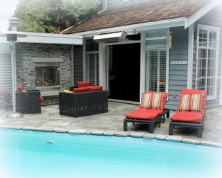 "Photo 36: 887 57TH Street in Tsawwassen: Tsawwassen East House for sale in ""EAGLES NEST"" : MLS®# V1136412"