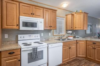 Photo 4: 2 1000 Chase River Rd in Nanaimo: Na Chase River Manufactured Home for sale : MLS®# 887686