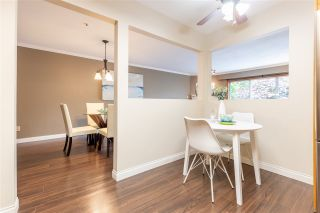 Photo 10: 307 5377 201A STREET in Langley: Langley City Condo for sale : MLS®# R2457477