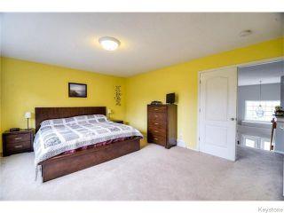 Photo 10: 1127 Colby Avenue in WINNIPEG: Fort Garry / Whyte Ridge / St Norbert Residential for sale (South Winnipeg)  : MLS®# 1526761