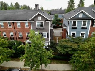"""Photo 26: 10 19572 FRASER Way in Pitt Meadows: South Meadows Townhouse for sale in """"Coho II"""" : MLS®# R2613378"""