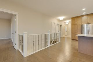 Photo 26: 6 7115 Armour Link in Edmonton: Zone 56 House Half Duplex for sale : MLS®# E4219991