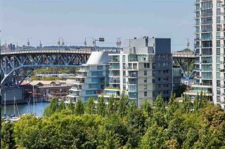 Photo 13: 1106 1408 STRATHMORE MEWS in Vancouver: Yaletown Condo for sale (Vancouver West)  : MLS®# R2285517