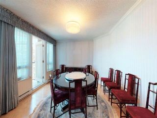 """Photo 11: 1903 1415 W GEORGIA Street in Vancouver: Coal Harbour Condo for sale in """"PALAIS GEORGIA"""" (Vancouver West)  : MLS®# R2589840"""