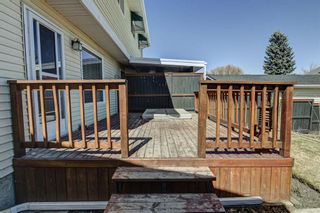 Photo 21: 137 Woodglen Way SW in Calgary: Woodbine Semi Detached for sale : MLS®# A1092343
