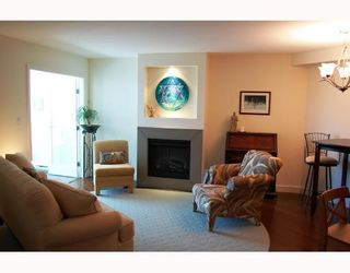 """Photo 3: 429 3228 TUPPER Street in Vancouver: Cambie Condo for sale in """"THE OLIVE"""" (Vancouver West)  : MLS®# V658201"""