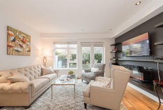 """Photo 3: 4933 MACKENZIE Street in Vancouver: MacKenzie Heights Townhouse for sale in """"MACKENZIE GREEN"""" (Vancouver West)  : MLS®# R2126903"""