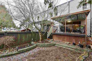 Photo 33: 309 11650 96 Avenue in Delta: Annieville Townhouse for sale (N. Delta)  : MLS®# R2547674