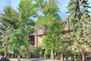 Photo 1: 302 1530 16 Avenue SW in Calgary: Sunalta Apartment for sale : MLS®# A1139864