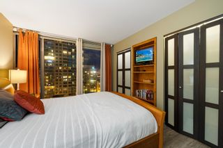 Photo 15: 1402 1000 BEACH AVENUE in Vancouver: Yaletown Condo for sale (Vancouver West)  : MLS®# R2619281