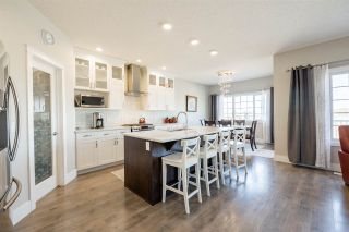 Photo 11: 1047 COOPERS HAWK LINK Link in Edmonton: Zone 59 House for sale : MLS®# E4239043