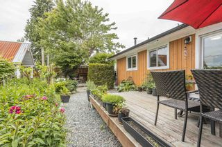 Photo 34: 24896 SMITH Avenue in Maple Ridge: Websters Corners House for sale : MLS®# R2594874