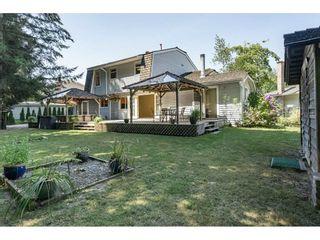 "Photo 2: 16056 99B Avenue in Surrey: Fleetwood Tynehead House for sale in ""FLEETWOOD"" : MLS®# R2296150"