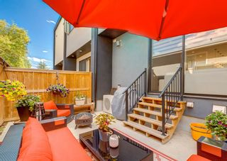Photo 37: 5406 21 Street SW in Calgary: North Glenmore Park Row/Townhouse for sale : MLS®# A1119448