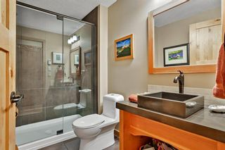 Photo 33: 103 600 Spring Creek Drive: Canmore Apartment for sale : MLS®# A1148085