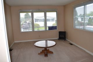 Photo 4: 165 1840 160 STREET in Surrey: King George Corridor Manufactured Home for sale (South Surrey White Rock)  : MLS®# R2158466