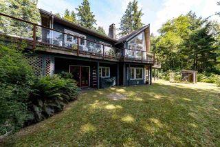 Photo 6: 355 ROBINSON Road: Bowen Island House for sale : MLS®# R2593499