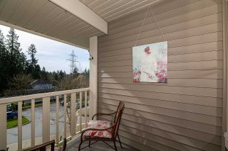"Photo 12: 316 960 LYNN VALLEY Road in North Vancouver: Lynn Valley Condo for sale in ""Balmoral House"" : MLS®# R2562644"
