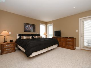 Photo 14: 821 Rainbow Cres in VICTORIA: SE High Quadra House for sale (Saanich East)  : MLS®# 819967